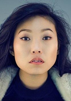 金球影后:请叫我奥卡菲娜 而不是那个亚裔美国人(图)