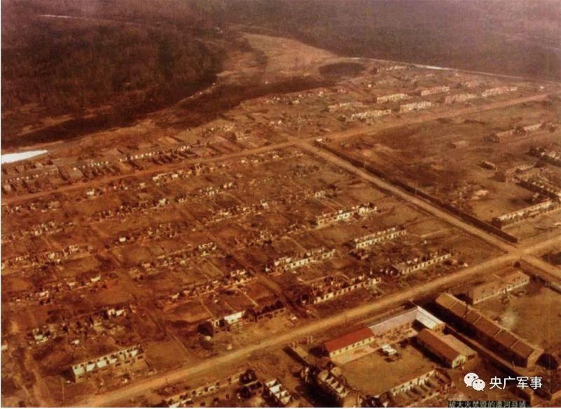 对不起,33年前的那场大火绝不是一曲凯歌(组图)