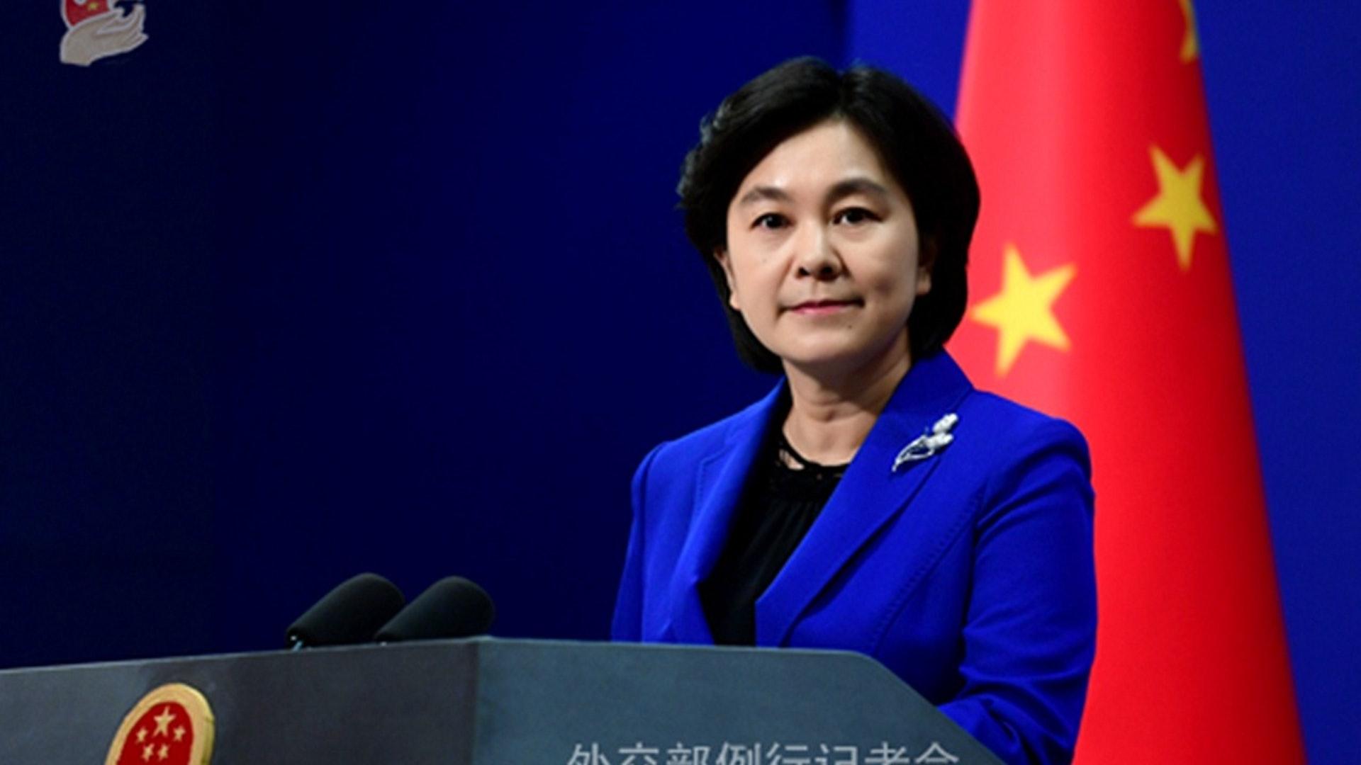 中国外交部尴尬了!遭中纪委点名给差评