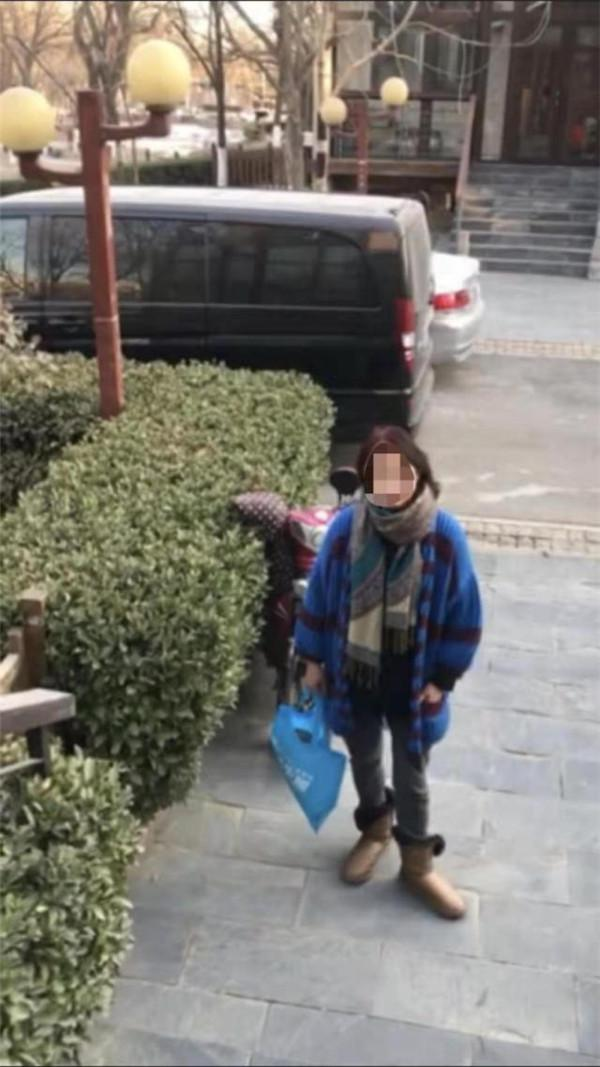 北京知名女导演被指打人,自述拍违建遭纠缠辱骂