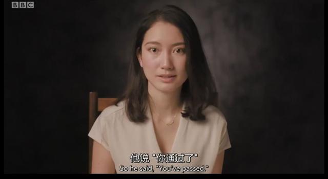 被性侵后苦争5年,这个女孩努力改变了强奸法(图)