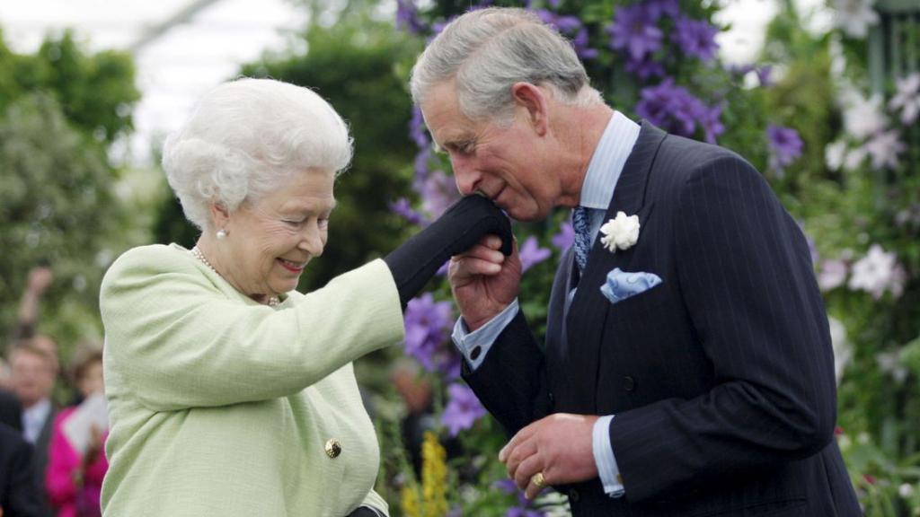 重磅!英國王儲查爾斯新冠病毒檢測呈陽性