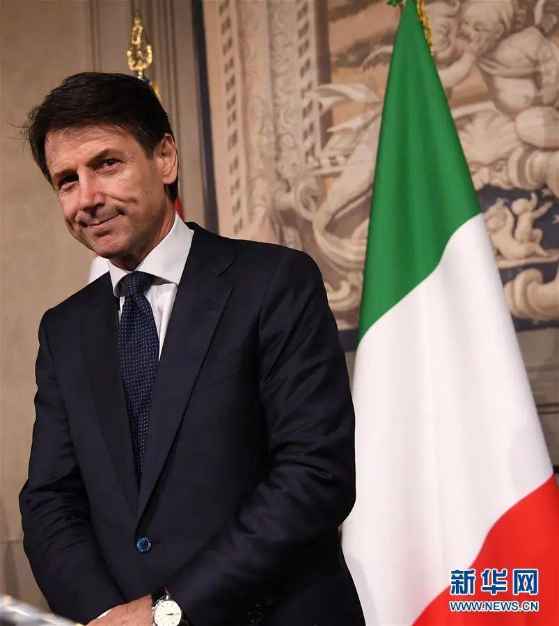 """意大利舉全國之力""""和死神賽跑"""" 總理堅定抗疫"""