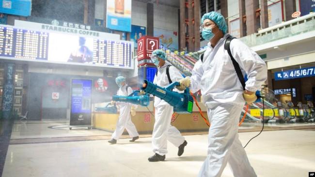 """北京疫情复燃再度""""封城"""" 这些行业严重受创"""