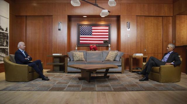 """奥巴马嘲讽:美国没能像他国""""聪明""""应对新冠"""