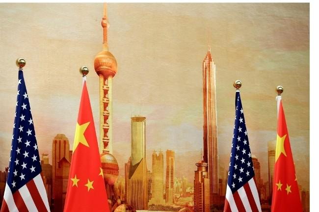 """美国大船调头,中国走向""""王莽模式"""""""