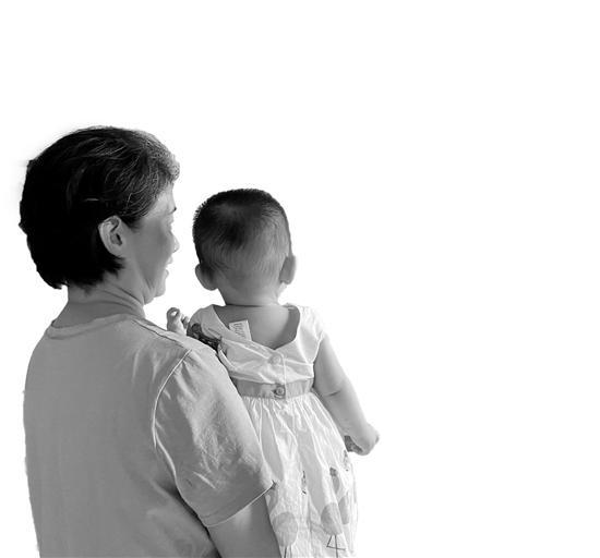 失独3年后,60后夫妻多次试管生下小女儿