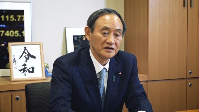 很可能成为日本首相的菅义伟,是个什么样的人?