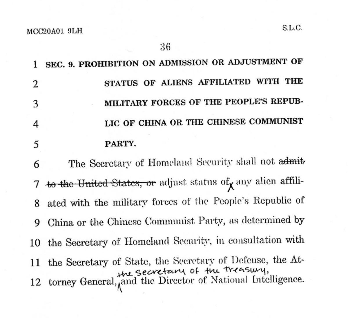 """华人关注!""""高技术移民公平法案""""参院过关 绿卡国籍配额"""