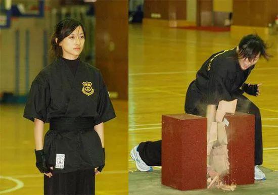日本新晋女神 竟是首相保镖?徒手扳倒10名壮汉