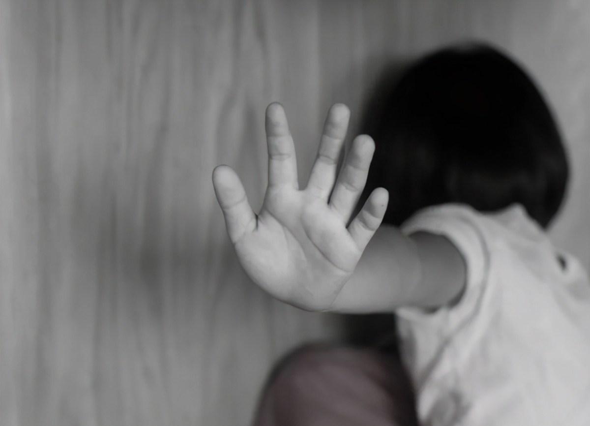 12岁女童总说肚子疼,竟是5年前经历了可怕的事