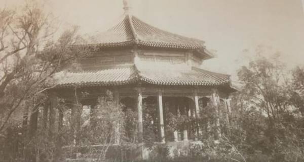 圆明园365张旧照重现 带您穿越时空梦回1882年