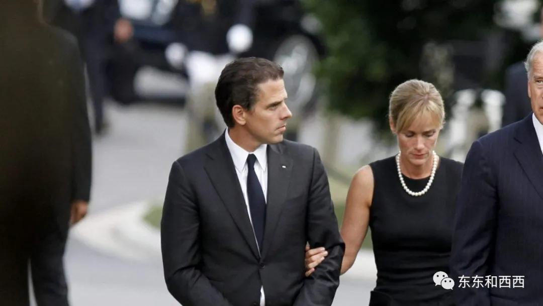 总统老爹养出极品败家子,出轨抢大嫂、还有私生女