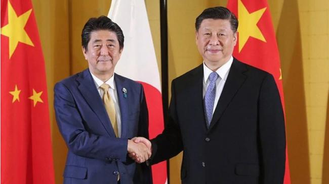 习近平今年访日又没戏了 日本:明年看中国表现