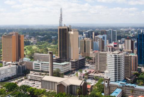 快讯!美国驻肯尼亚大使馆高官上吊自杀