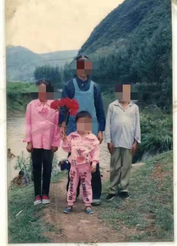 少女16年前在江西被强奸致死,凶手二审被改判死刑