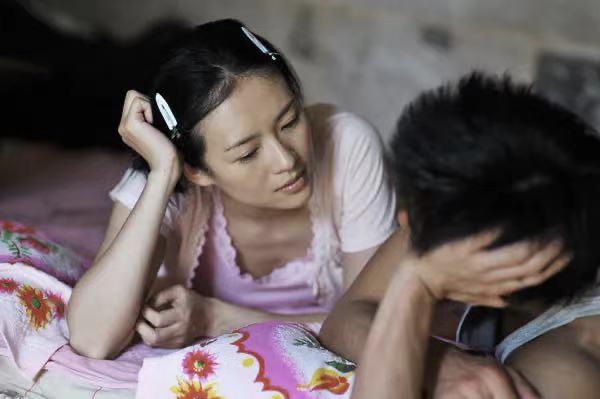 中国人看不得床戏?浅谈国产激情戏的衰变