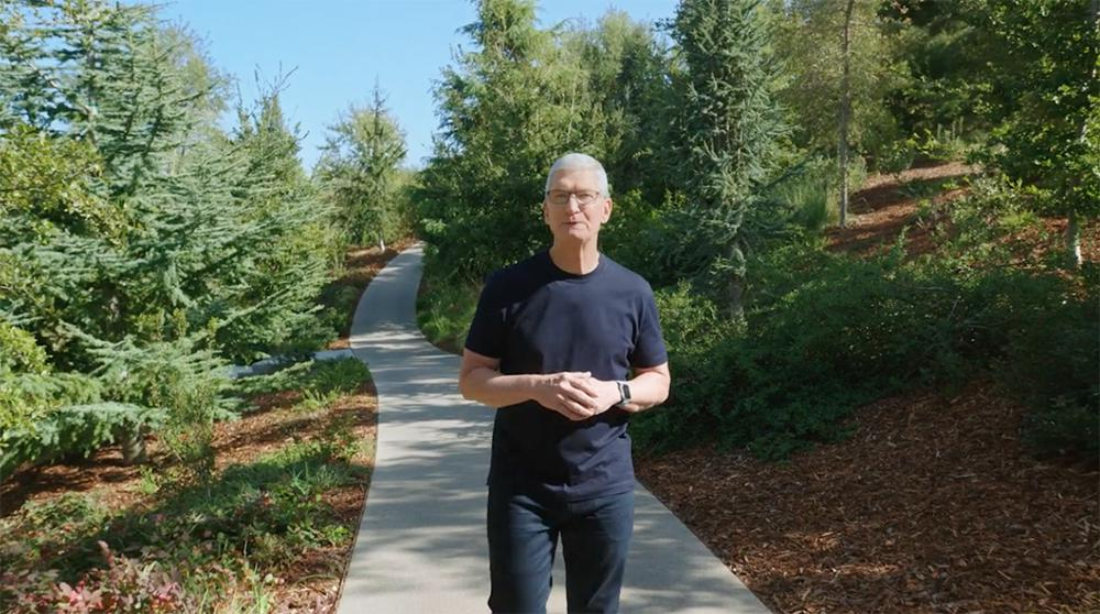 苹果发布会很有料 市值却一夜蒸发1888亿元