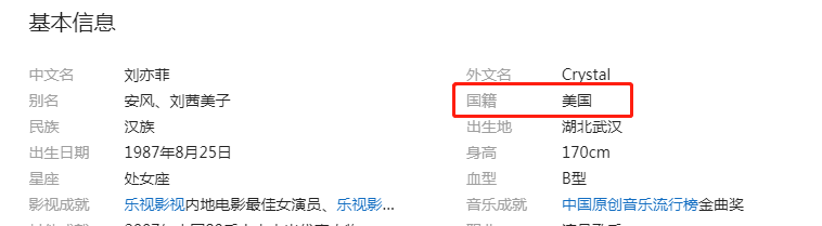 郑爽逃税风波未平 当红小鲜肉又爆出中加双国籍