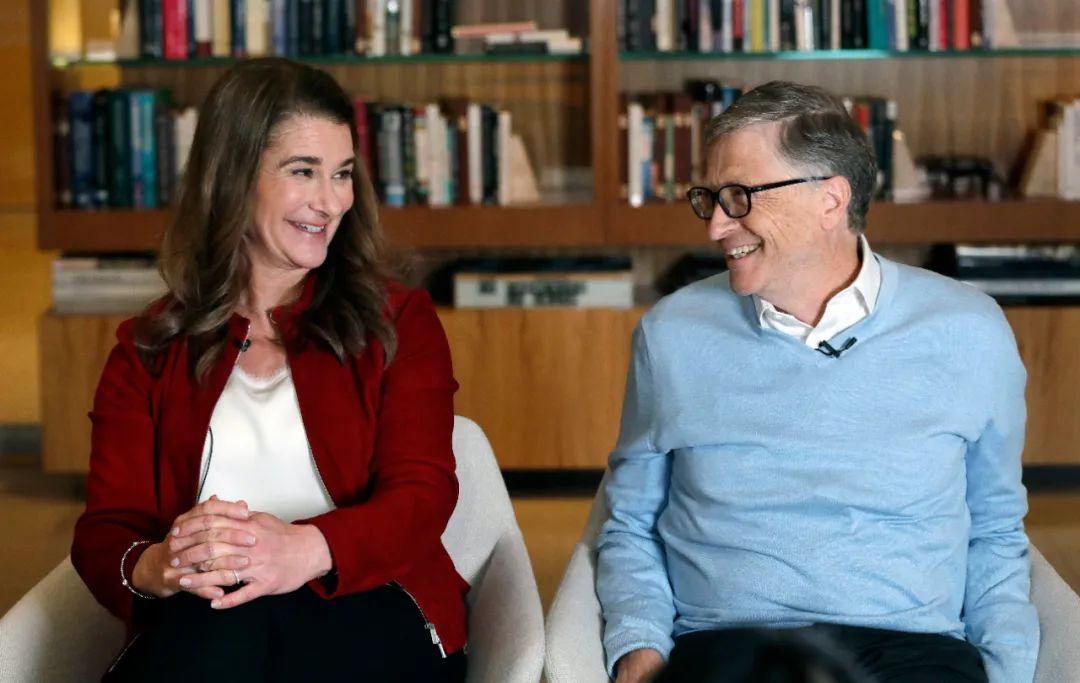 除财产分割 盖茨离婚将如何搅动慈善和资本市场?