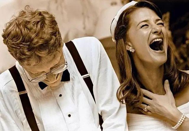 盖茨离婚!那个和他相濡27年的女人 前半生令人羡慕 后半生令人敬佩
