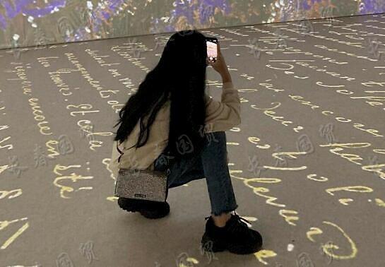 杨子19岁女儿近照曝光 毕业于哈佛气质不输黄圣依