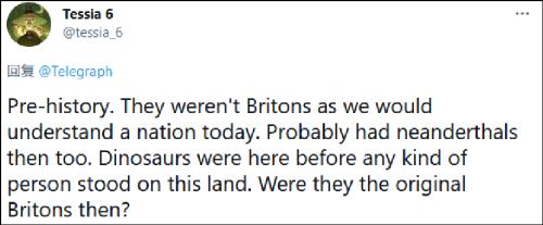 英国人的祖先是黑人?BBC又在英国闯祸了…
