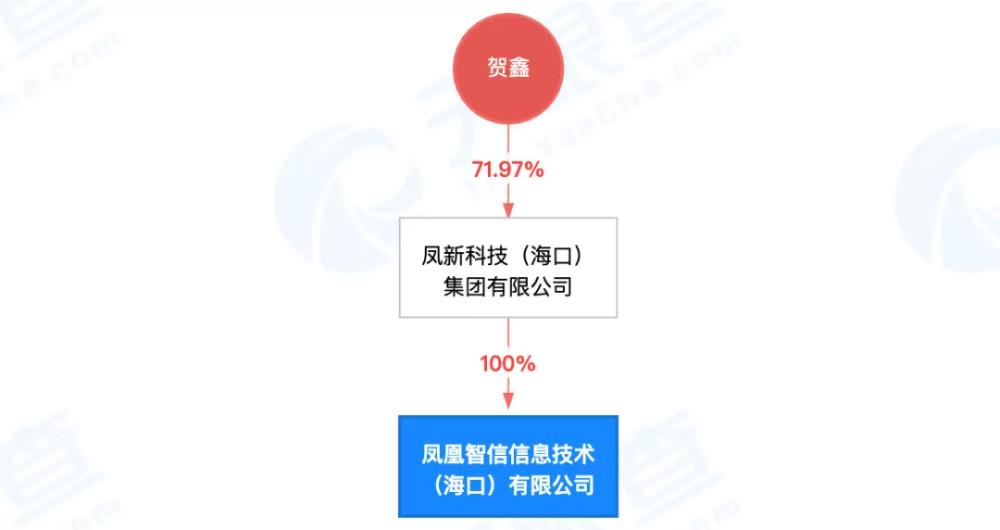 """凤凰金融""""爆雷"""" 刘长乐女婿被刑拘之始末"""