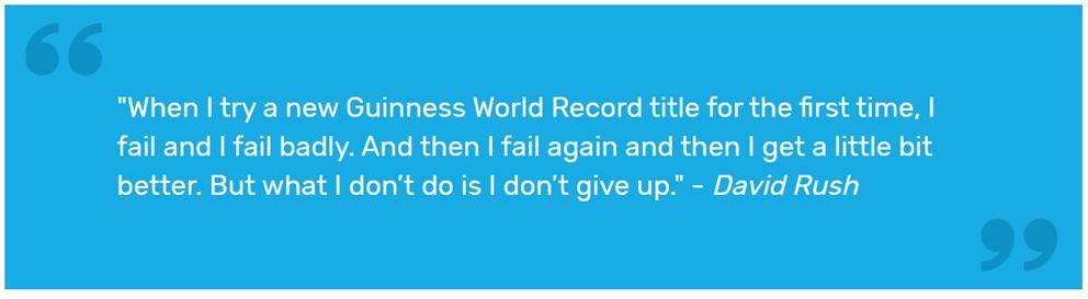 5年打破200项吉尼斯纪录,这个MIT小哥都干了啥?