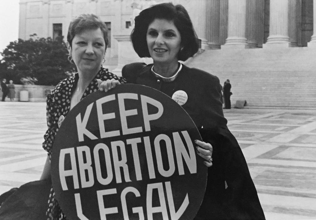 得州通过全美最严堕胎法案背后:宗教和妇女权益