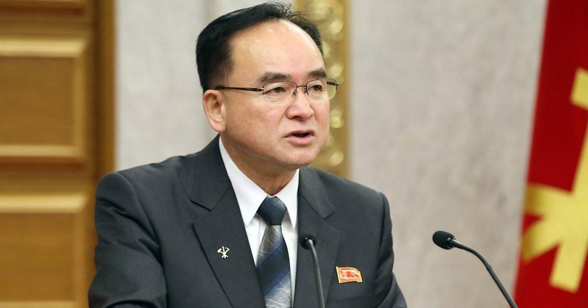 """朝鲜罕见举动:金正恩为""""二号人物""""正名"""