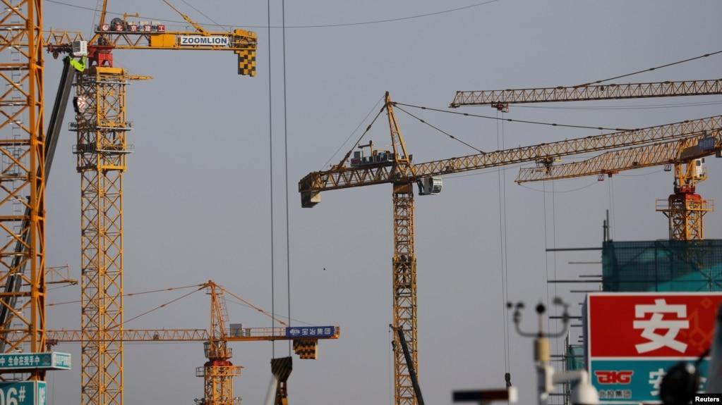 消费疲软,原料暴涨,中国经济险象丛生