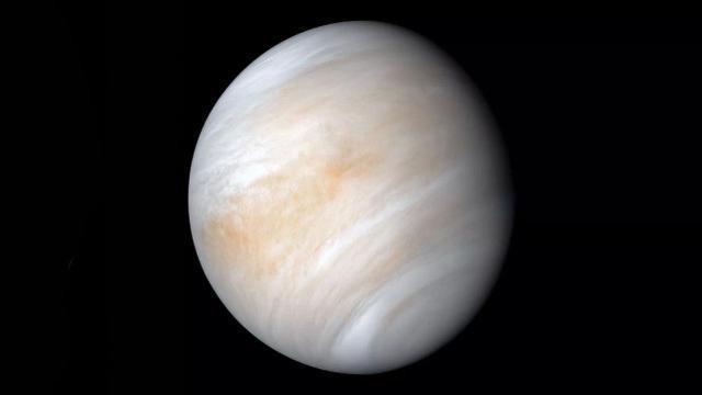 美国宣布将探索金星,斥资 10 亿美元做这两件事