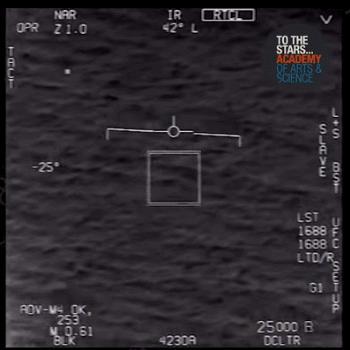 UFO调查报告 : 外星人秘密大公开!