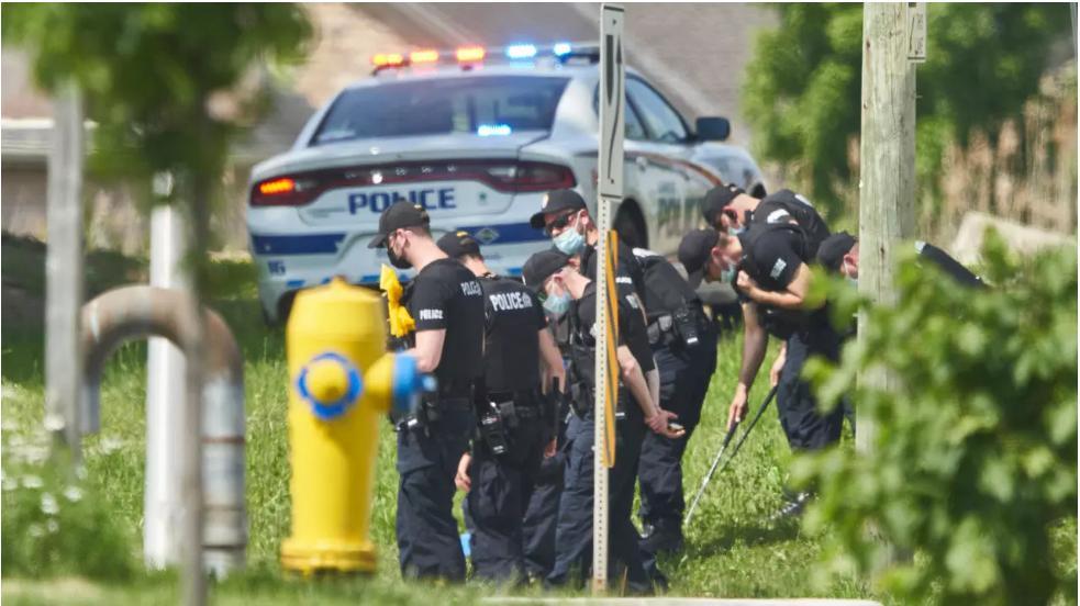 惊动特鲁多!加拿大发生针对穆斯林仇恨犯罪!