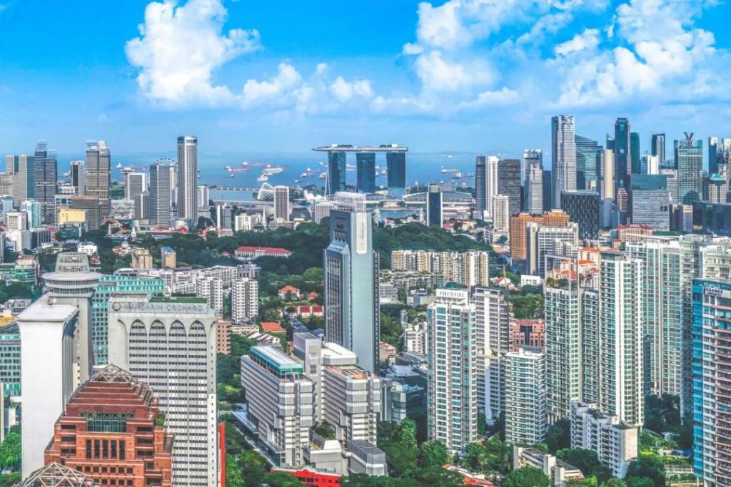 鼓励生育,日本韩国新加坡为何都失败了