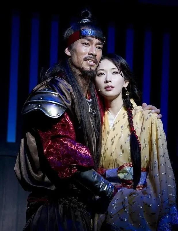 结婚两年,林志玲终于不忍了:看看我多幸福!