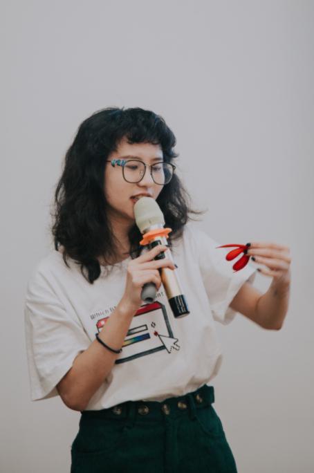 一位95后女孩:想改变中国性教育现状