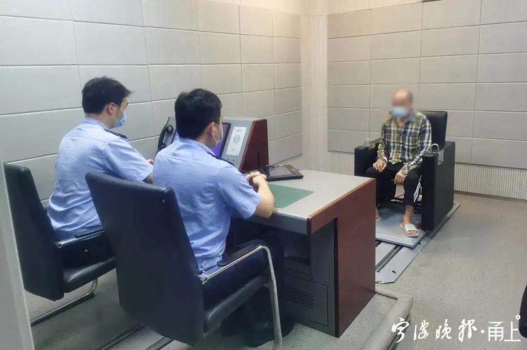 """男子装聋作哑""""潜伏""""精神病院1年多,工作人员发现端倪"""
