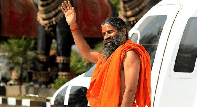 印度瑜伽大师:我不需要疫苗,我有印度传统医学