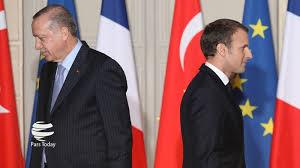 """""""脑死亡""""争吵升级 法国与土耳其大打嘴仗"""