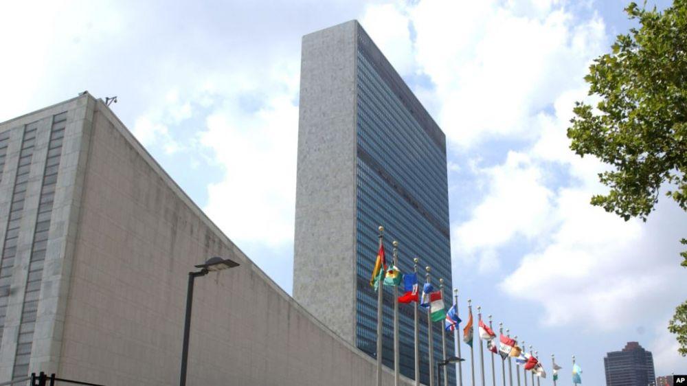 中国争夺国际组织权柄,谋取私利颠覆国际秩序