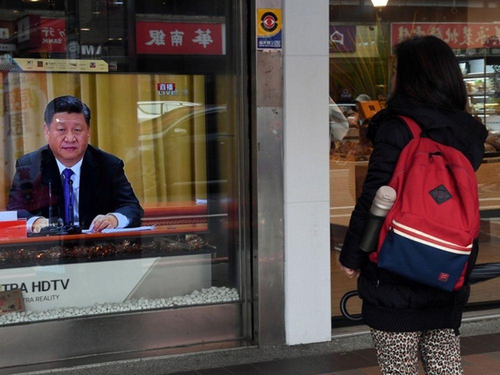 """继""""31条""""后,中国大陆再推出""""对台26条""""(图)"""