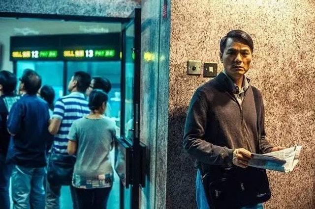 香港三大贼王之一季炳雄将出狱 马上递解美国(图)