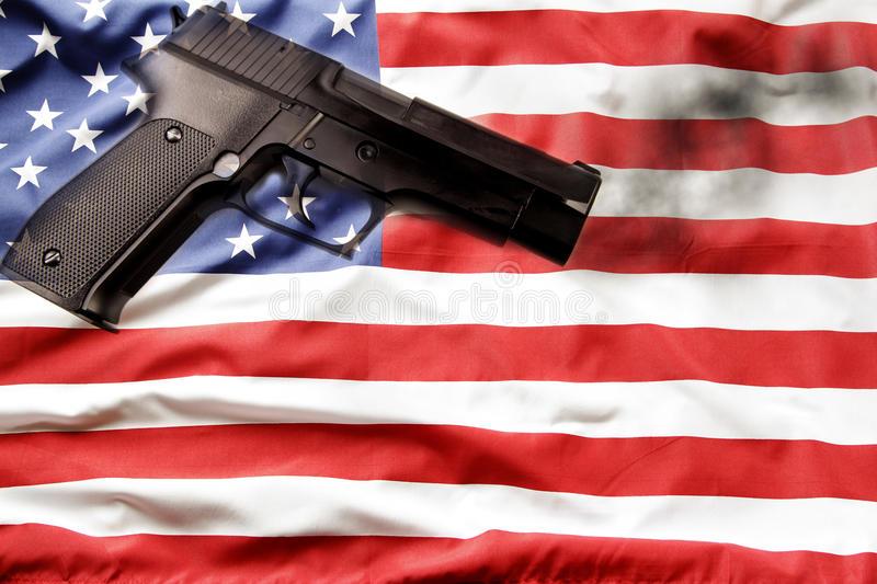 美国2019:枪之祸?人之过?