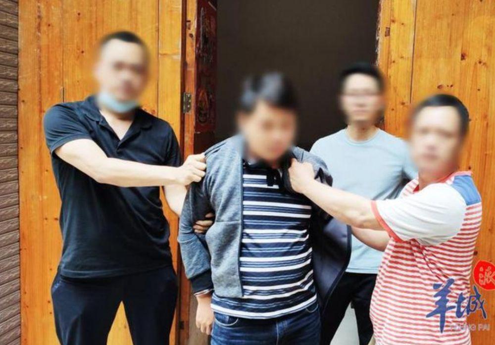 """男子入室盗窃变卖6000万红木家具 还扮""""业主""""邀买家选货"""