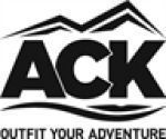 ACK Coupons, Promo Codes