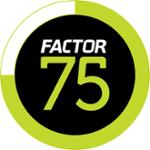 Factor 75 Coupons, Promo Codes