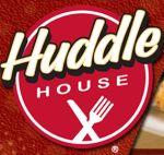 Huddle House Coupons, Promo Codes