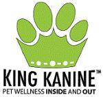 King Kanine Coupons, Promo Codes